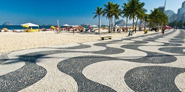 Transfer Copacabana