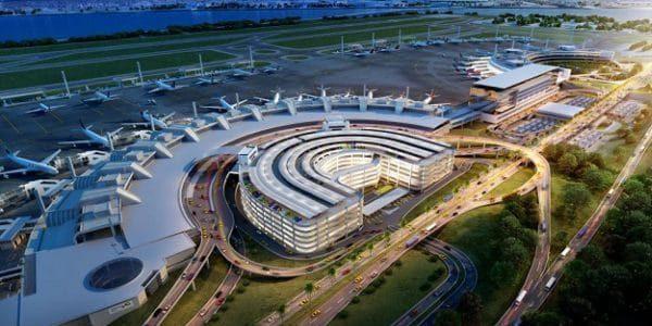 Translado Aeroporto Galeão