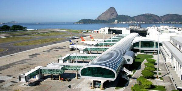 Translado Aeroporto Santos Dumont