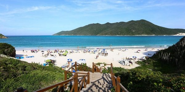 Translado Arraial do Cabo